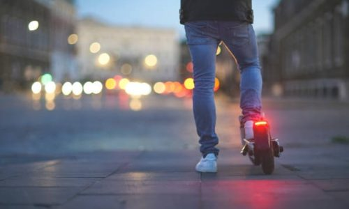 Best Electric Scooter Black Friday Deals 2021