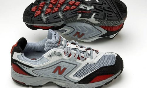 Best Trail Running Shoes Black Friday Deals 2021