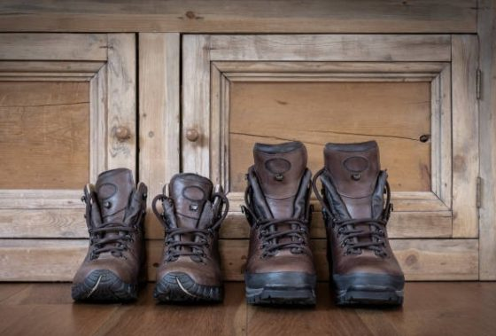 Best Hiking Boots For Women Black Friday Deals