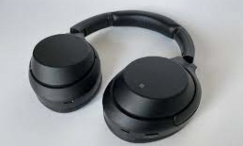 Sony MDR 1000X Black Friday Deals 2021
